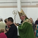Fr. Peter's Installation and The Feast of St. Gregory September 3, 2016 <div>  <br /> </div> photo album thumbnail 60